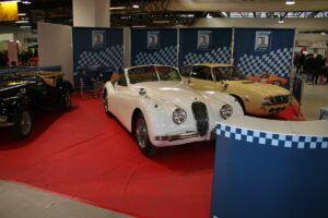FIERA DI FORLI' 2011 | Cristiano Luzzago consulente auto classiche image 3