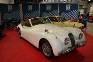 FIERA DI FORLI' 2011 | Cristiano Luzzago consulente auto classiche image 5