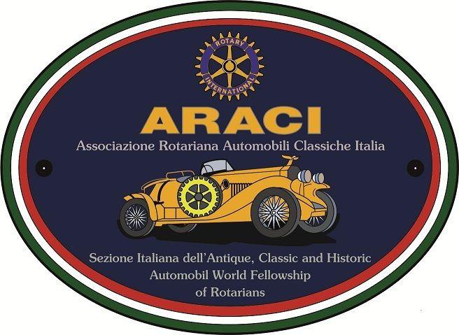 ROTARY E TARGA FLORIO 22-23 OTTOBRE 2011 | Cristiano Luzzago consulente auto classiche image 3