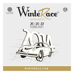 WINTER RACE 2014 | Cristiano Luzzago consulente auto classiche