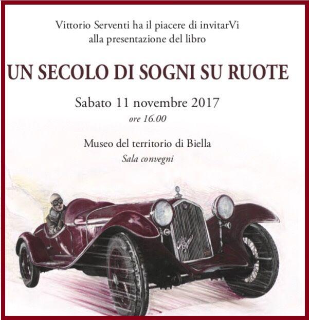 UN SECOLO DI SOGNI SU RUOTE | Cristiano Luzzago consulente auto classiche