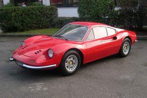 Le mie preferite | Cristiano Luzzago consulente auto classiche image 34