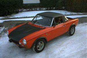 Le mie preferite | Cristiano Luzzago consulente auto classiche image 39