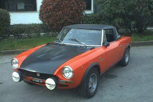Le mie preferite | Cristiano Luzzago consulente auto classiche image 47
