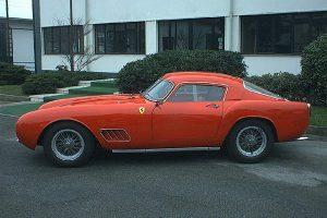 Le mie preferite | Cristiano Luzzago consulente auto classiche image 50