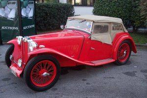 Le mie preferite | Cristiano Luzzago consulente auto classiche image 57