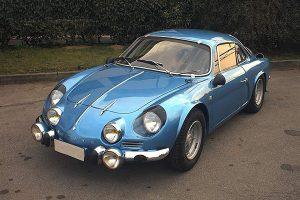 Le mie preferite | Cristiano Luzzago consulente auto classiche image 59