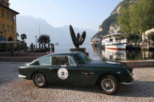 Photos | Cristiano Luzzago consulente auto classiche image 7