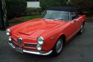 Le mie preferite | Cristiano Luzzago consulente auto classiche image 61