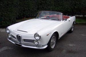 Le mie preferite | Cristiano Luzzago consulente auto classiche image 73