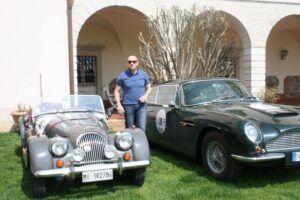 Photos | Cristiano Luzzago consulente auto classiche image 1