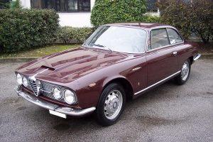 Le mie preferite | Cristiano Luzzago consulente auto classiche image 85