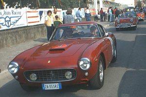 Foto | Cristiano Luzzago consulente auto classiche image 2