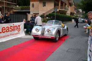 Foto | Cristiano Luzzago consulente auto classiche image 3