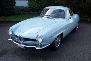 Le mie preferite | Cristiano Luzzago consulente auto classiche image 93