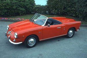 Le mie preferite | Cristiano Luzzago consulente auto classiche image 104
