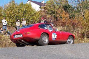 Photos | Cristiano Luzzago consulente auto classiche image 24