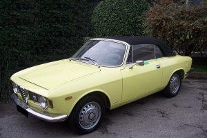 Le mie preferite | Cristiano Luzzago consulente auto classiche image 109
