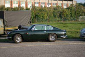 Foto | Cristiano Luzzago consulente auto classiche image 12