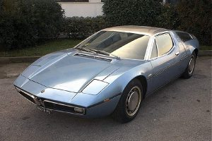 Le mie preferite | Cristiano Luzzago consulente auto classiche image 111