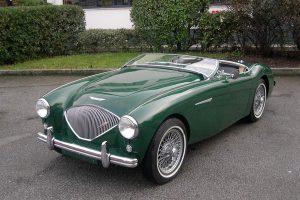 Le mie preferite | Cristiano Luzzago consulente auto classiche image 118