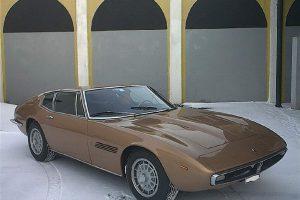 Le mie preferite | Cristiano Luzzago consulente auto classiche image 119
