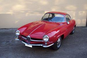 Le mie preferite | Cristiano Luzzago consulente auto classiche image 125