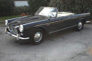 Le mie preferite | Cristiano Luzzago consulente auto classiche image 129