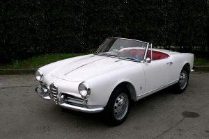 Le mie preferite | Cristiano Luzzago consulente auto classiche image 133