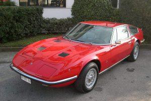 Le mie preferite | Cristiano Luzzago consulente auto classiche image 135