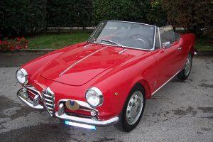 Le mie preferite | Cristiano Luzzago consulente auto classiche image 141