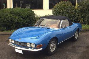 Le mie preferite | Cristiano Luzzago consulente auto classiche image 150