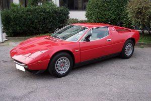 Le mie preferite | Cristiano Luzzago consulente auto classiche image 167