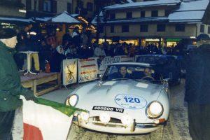 Foto | Cristiano Luzzago consulente auto classiche image 41