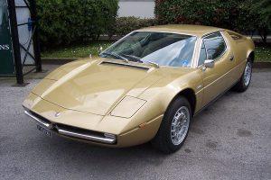 Le mie preferite | Cristiano Luzzago consulente auto classiche image 175