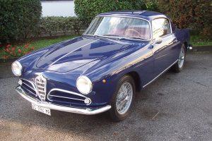 Le mie preferite | Cristiano Luzzago consulente auto classiche image 182