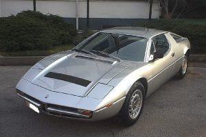 Le mie preferite | Cristiano Luzzago consulente auto classiche image 183
