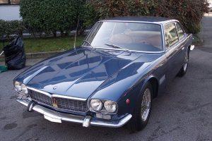 Le mie preferite | Cristiano Luzzago consulente auto classiche image 191