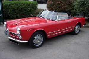Le mie preferite | Cristiano Luzzago consulente auto classiche image 193