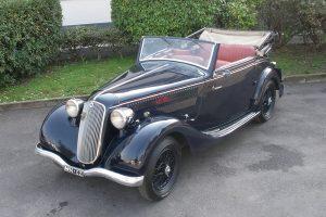 Le mie preferite | Cristiano Luzzago consulente auto classiche image 200