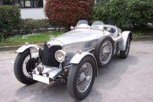 Le mie preferite | Cristiano Luzzago consulente auto classiche image 201
