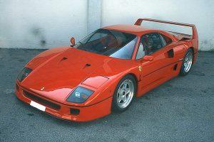 Le mie preferite | Cristiano Luzzago consulente auto classiche image 202