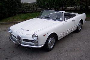Le mie preferite | Cristiano Luzzago consulente auto classiche image 205