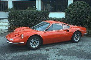 Le mie preferite | Cristiano Luzzago consulente auto classiche image 2