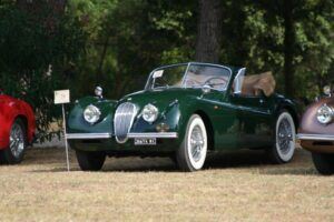 Photos | Cristiano Luzzago consulente auto classiche image 8