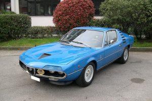 Le mie preferite | Cristiano Luzzago consulente auto classiche image 3