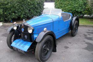 Le mie preferite | Cristiano Luzzago consulente auto classiche image 4