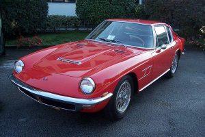 Le mie preferite | Cristiano Luzzago consulente auto classiche image 6