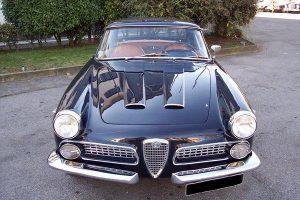 Le mie preferite | Cristiano Luzzago consulente auto classiche image 8