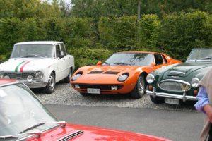 Foto | Cristiano Luzzago consulente auto classiche image 66